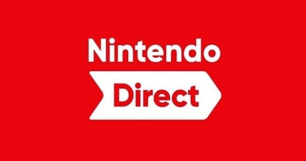 Nintendo dropped a new Direct video this morning with no warning.