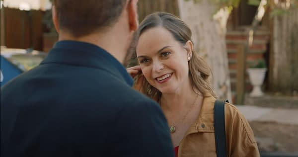 Last Call: Taryn Manning Talks Jeremy Piven, Compares Film and TV