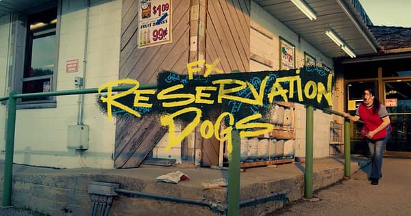 Reservation Dogs: New Teaser Trailer Arrives For Taika Waititi Series