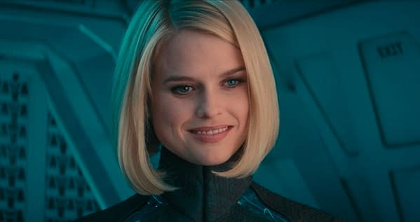 Star Trek Into Darkness –  Looking At The 9-Minute Teaser