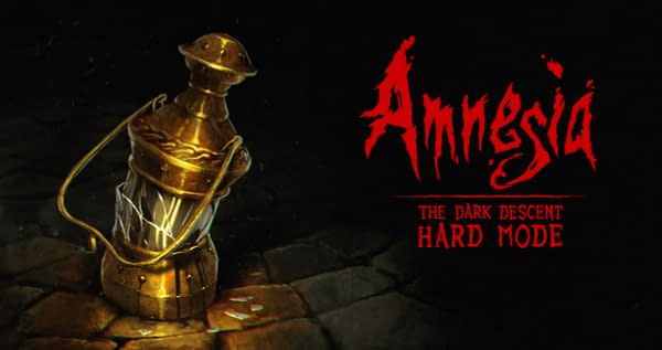 Frictional Games Announces Amnesia: Collection for Xbox One with Hard Mode
