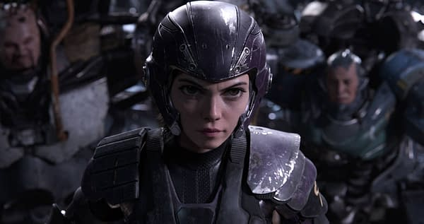 'Alita: Battle Angel' is a Blast, Sets a New Bar for 3D [Review]