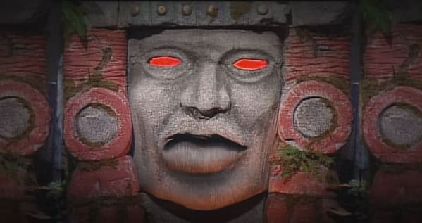 Legends of the Hidden Temple Adult Version Heads to The CW