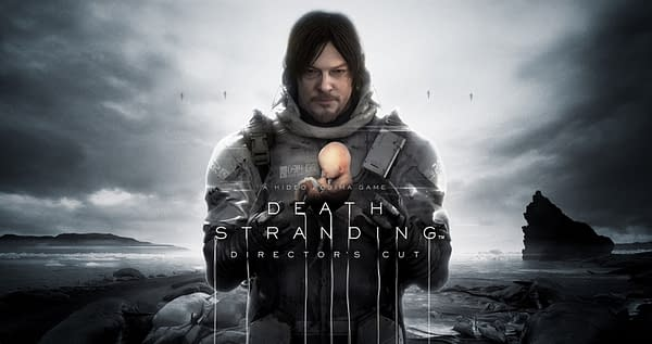 Will you be able to rebuild in the middle of the next extinction? Courtesy of Kojima Productions.