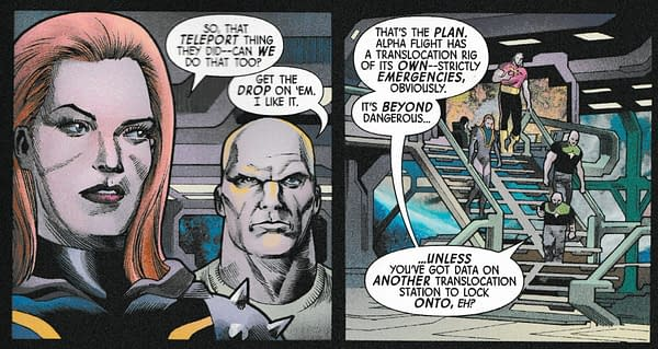 Agents Of Atlas Just Disrupted Borders and Immigration in the Marvel Universe