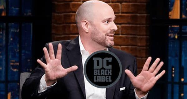 Tom King Should Write a DC Black Label Book