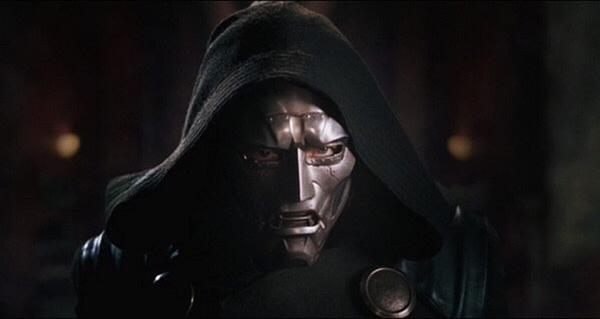 Fantastic Four: Nicolas Cage as Original Dr. Doom, Concept Art Shows