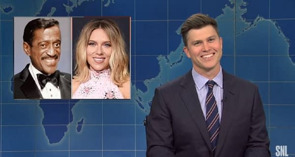 SNL wrapped up year this weekend (Image: SNL screencap)