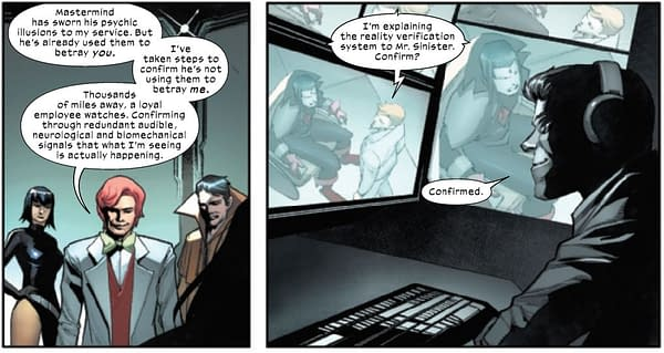 The Demasculation Of Wolverine In X-Men Comics Today