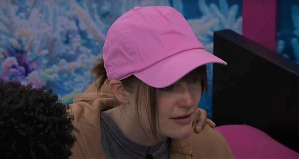 Big Brother Season 23 E25 Recap: Jury House Reveal &