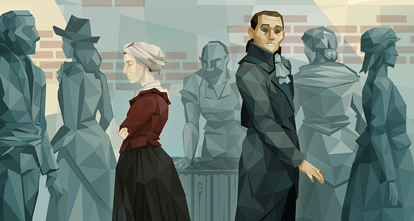 Off With Their Heads & Maybe Yours In 'We. The Revolution' At PAX West