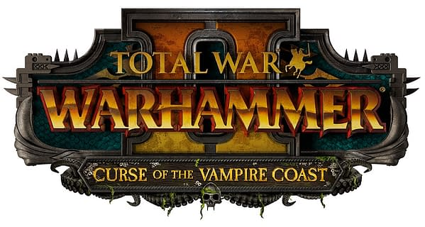 "Total War: Warhammer II Will Get ""Curse of the Vampire Coast"" DLC"