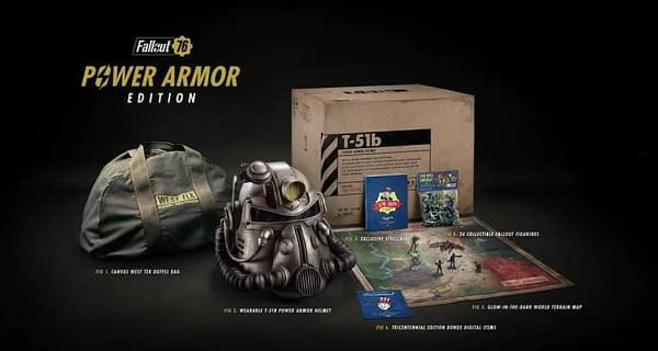 Bethesda Softworks Will Finally Send Out Real Fallout 76 Bags