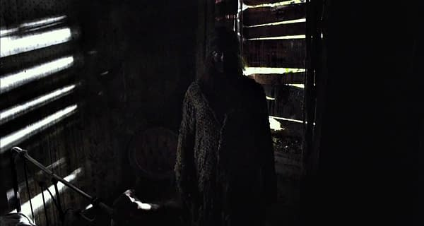 Blair Witch Director Wanted the Film's Ending to Feel Ambiguous