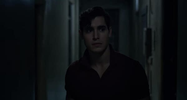 The New Mutants: Henry Zaga Talks Roberto and Being an X-Men Fan