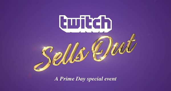 """Twitch Reveals Their Full List Of Streamers For """"Twitch Sells Out"""""""