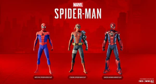Marvel's Spider-Man's Final DLC Gets Release Date – Will Have Into the Spider Verse Suit