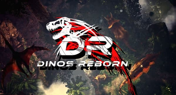How will you survive in Dinos Reborn? Courtesy of Vision Edge Entertainment.
