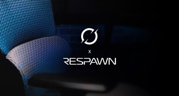 DarkZero and Respawn, together for at least a year.