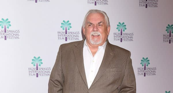 """John Ratzenberger at the """"Walk to Vegas"""" World Premiere at the Richards Center for the Arts on January 11, 2019 in Palm Springs, CA. Editorial credit: Kathy Hutchins / Shutterstock.com"""