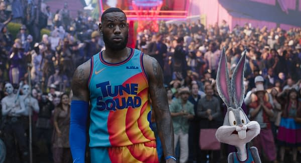 Space Jam: A New Legacy Review: WB Shows Off Their IP and Nothing Else