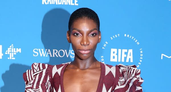 Michaela Coel Has Joins the Cast of Black Panther: Wakanda Forever