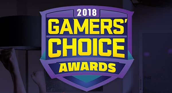 The Gamers' Choice Awards Are Getting Sued Over Alleged Fraud