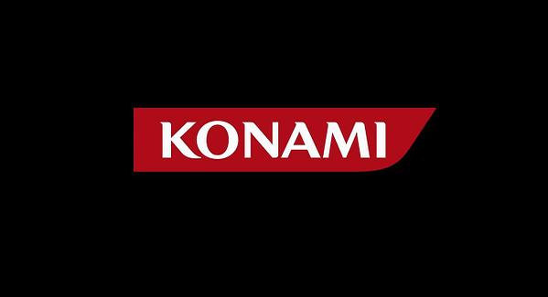 Credit: Konami
