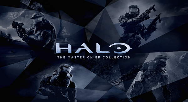'Halo: The Master Chief Collection' Is Finally Getting Fixed… In 2018