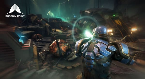 """Phoenix Point"" Receives A December 2019 Release Date"