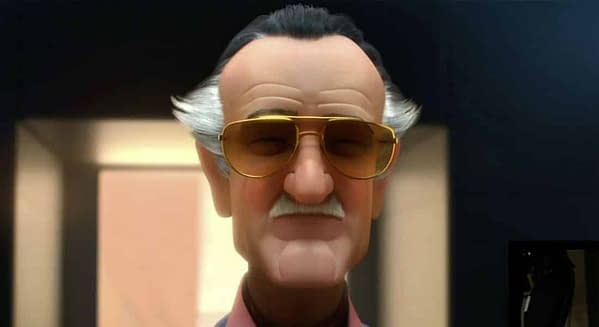 'Spider-Verse': Lord & Miller Talk Importance of Stan Lee