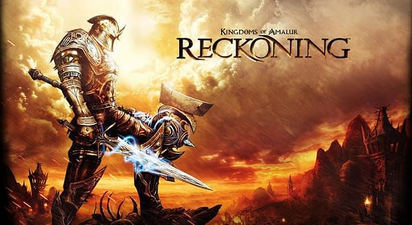 THQ Nordic Acquires Several 38 Studios Titles, Including Kingdoms of Amalur