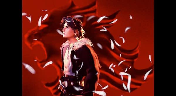 Bleeding Cool Remembers Final Fantasy VIII