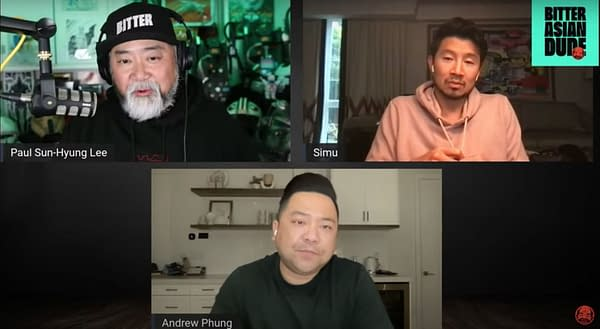 Kim's Convenience Stars Dish in Finale Aftershow