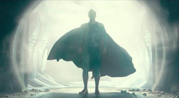 Zack Snyder Reveals Secrets of the Snyder Cut