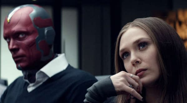 ACE ComicCon Live- Paul Bettany, Elizabeth Olsen, and Kevin Smith