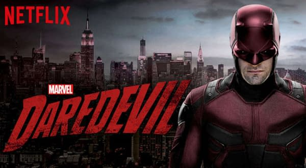 Netflix Officially Cancels 'Marvel's Daredevil' After 3 Seasons