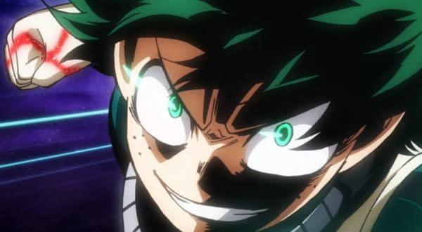Funimation President/CEO Gen Fukunaga On Leaving Crunchyroll, New Hulu Deal