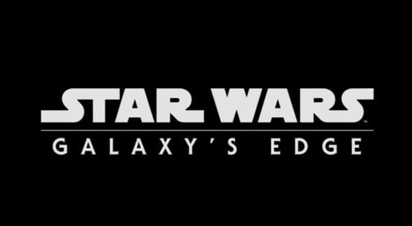 Star Wars: Galaxy's Edge Tour Airing on ABC on Christmas Day!