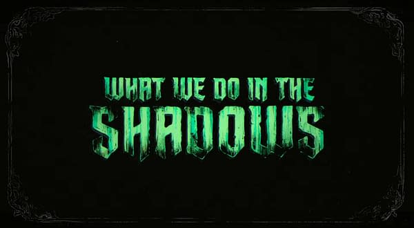 'What We Do In The Shadows' Premiers TONIGHT on FX!