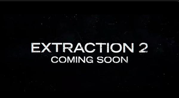 Extraction Star Chris Hemsworth Talks The Franchise At Netflix TUDUM