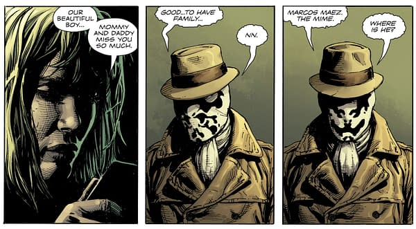 Doomsday Clock: Just Who Could Be The New [SPOILER]?