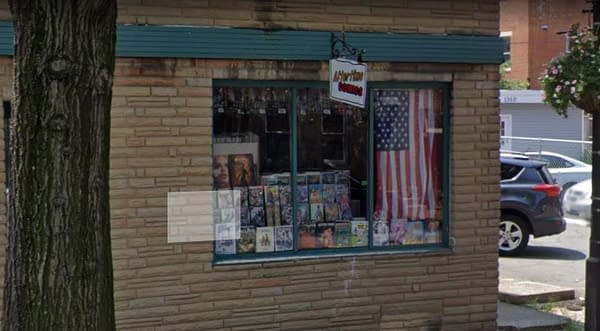After 35 Years, Aftertime Comics of Virginia Closes Store Permanently.