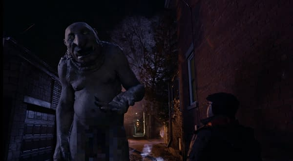 What We Do in the Shadows Season 2 Episode 7 The Return Review, image courtesy of FX Networks.