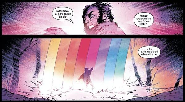 Wolverine #5 [XH]