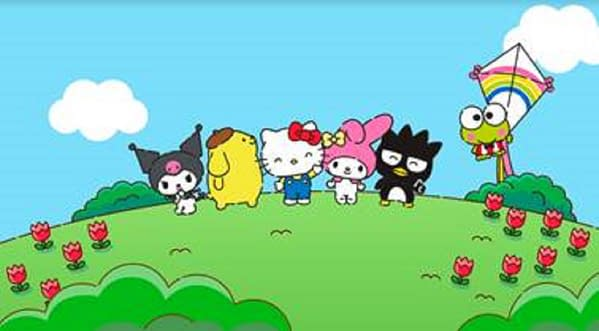 Hello Kitty and Friends Supercute Adventures Trailer | Supercute Adventures (Image: Sanrio)
