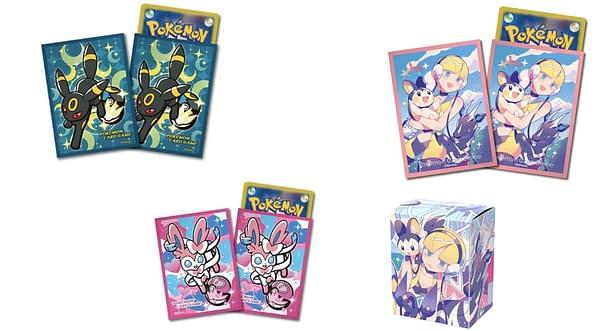 TPC accessories. Credit: Pokémon TCG