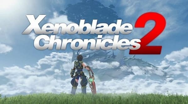 Next Update to Xenoblade Chronicles 2 Will Add New Game Plus