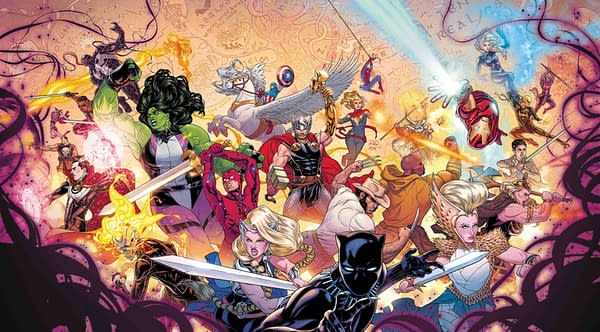 A Few War Of The Realms Ch-Ch-Changes….
