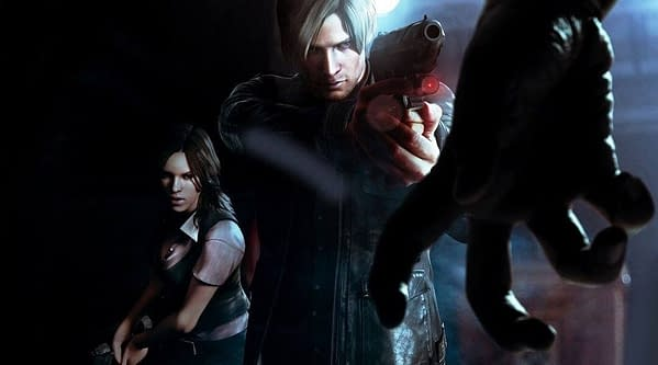 'Resident Evil 2 Remake' Will Not Feature The Original Voice Cast